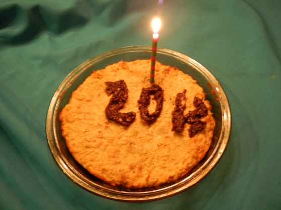 Dramatic Tea and Birthday Cake Baked Oatmeal 013