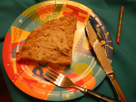Dramatic Tea and Birthday Cake Baked Oatmeal 014
