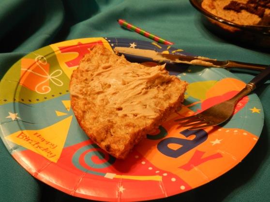 Dramatic Tea and Birthday Cake Baked Oatmeal 015