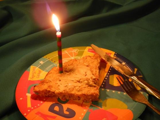 Dramatic Tea and Birthday Cake Baked Oatmeal 021