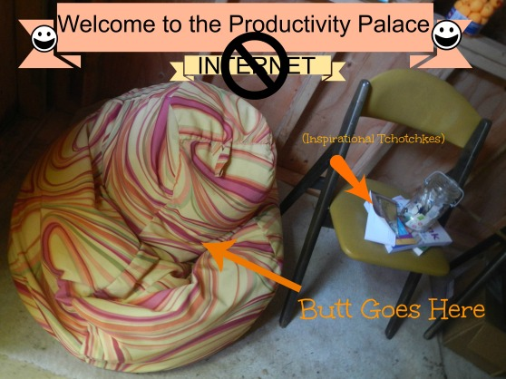productivity palace